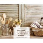 DIY Home Decor Post