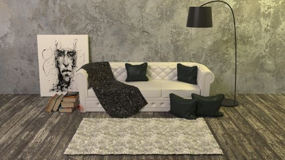 Do It Yourself Living Room Decor