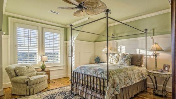 Mid Century Modern Decor Bedroom